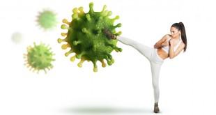immunvédelem