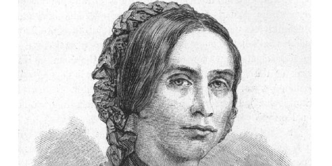 Kossuth Zsuzsanna a hazai ápolás megteremtője