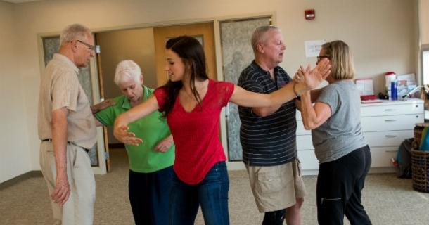 Argentin tango és rákbeteg rehabilitáció