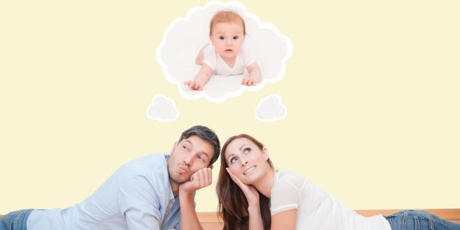 Endometriózis ellen segít a teherbeesés.