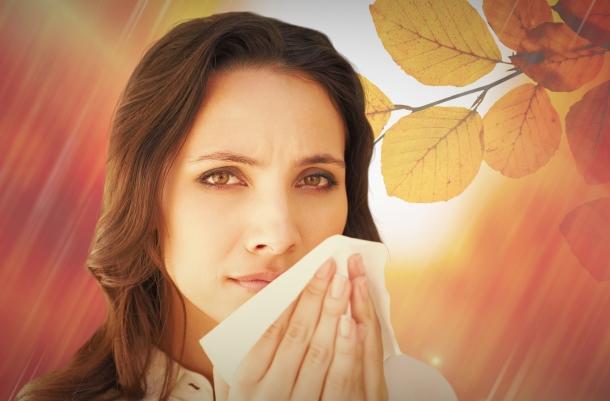 Előzd meg az őszi allergiát