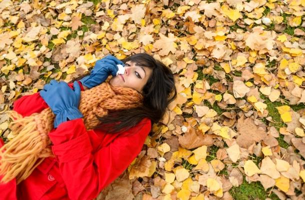Az őszi-téli depresszió kezelhető.
