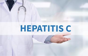 A Hepatitis c veszélyei