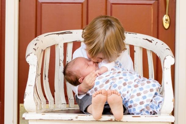 Hörgőgyulladás veszély csecsemőknél