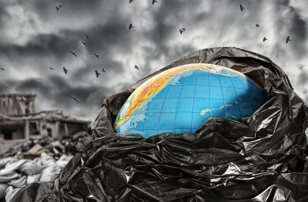 Veszélyes hulladékok az otthonunkban.