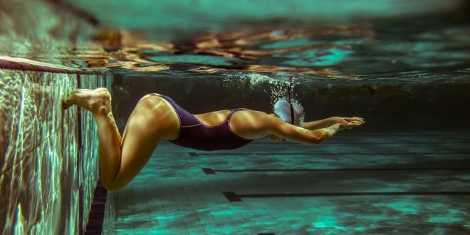 Az úszás is segíthet.
