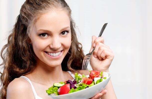 Változtass étkezési szokásaidon.
