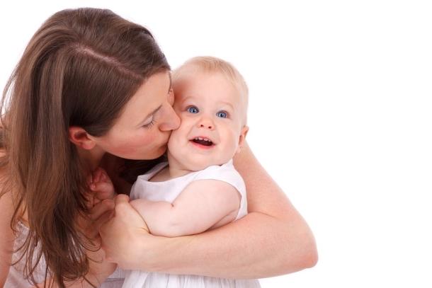A kisgyermekes anyák egészségtudatosabbak.