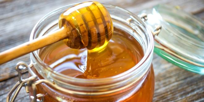 A méz, vagyis apiterápia.