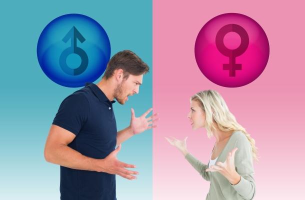 Miért nem megy a szex a férfiaknak.