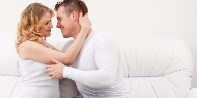 Az áldott állapot és a szex