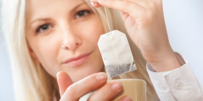 A fekete tea jótékony hatásai.