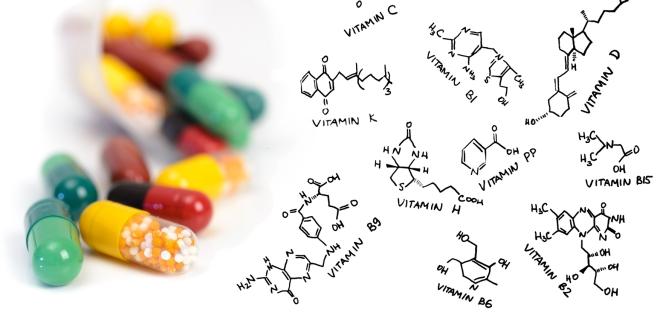 5 jel a vitaminhiány tünetei közül.