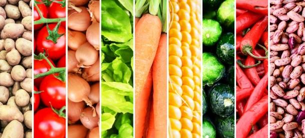 A vitaminhiány jelei.
