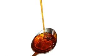 A legjobb zsírégető a méz