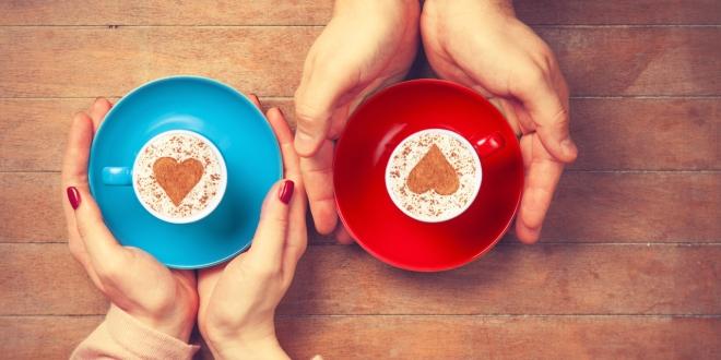A koffeintől jobban leszel.
