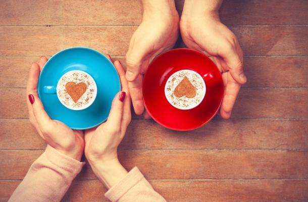 A kávézás egészségügyi haszna.