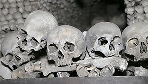 A 6 legpusztítóbb járvány az emberiség történetében.