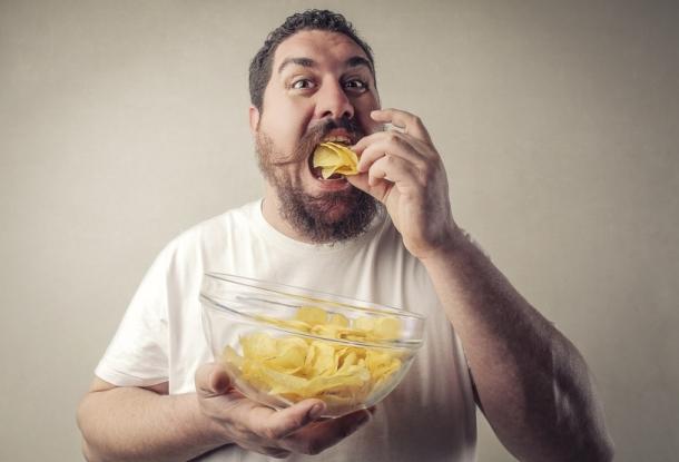 A fogyástól éhesebb leszel