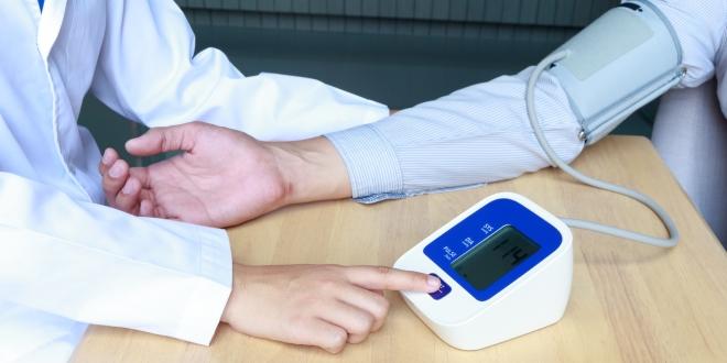 Egyre több a magas vérnyomásban szenvedő.