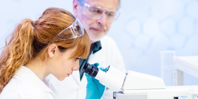 Lehet, hogy felfedezték a rák ellenszerét?