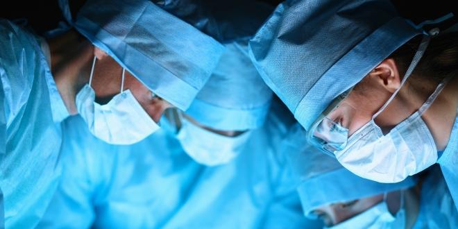 Egy újszülött életét mentették meg az újszerű eljárással.