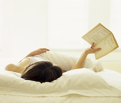 Az olvasás növeli az élettartamot