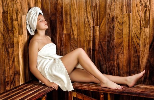 Szíverősítő, bőrproblémákat gyógyító infraszauna