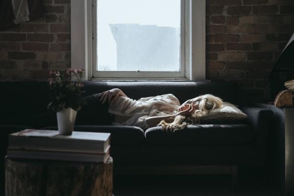 Ha kimerült vagy