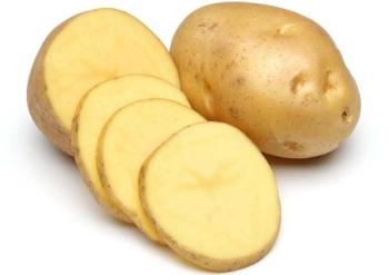 Krumpli hámozás nélkül