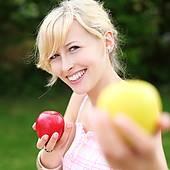 Az alma gyógyhatásai.