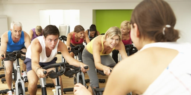 Napi egy perc intenzív testmozgás is elég.