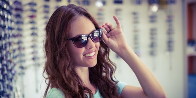 Így válassz napszemüveget
