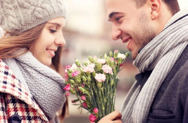 A szerelem testi jelzései.