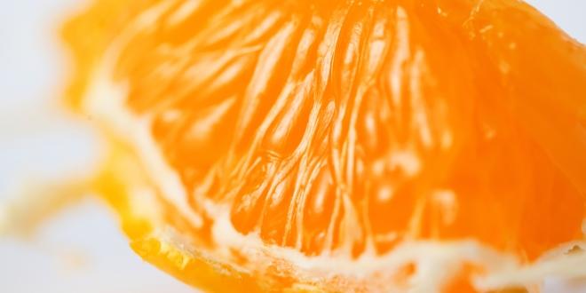 A mandarin tíz jótékony tulajdonsága.