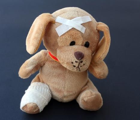 5 tipp arra, hogyan segítsük a kórházban fekvő gyermeket