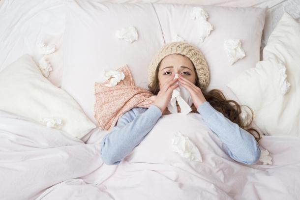 Előzd meg az influenzát.