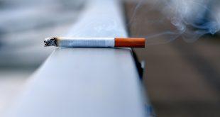 Így változik a tested az utolsó cigarettád után