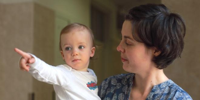 Anyák Háza öt helyen az országban