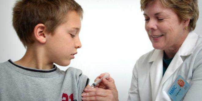 Az 5 és 11 év közötti gyermekeknél is működik a Pfizer COVID-19 vakcinája