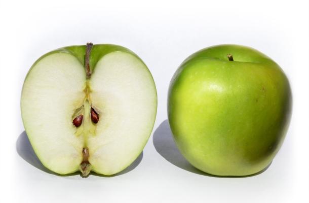 Az alma jótékony hatásai