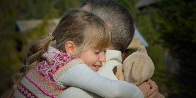 Az apa szerepe a gyermek életében