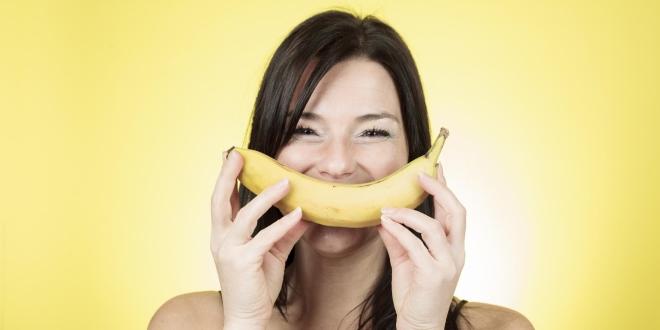 A banán jótékony hatásai.