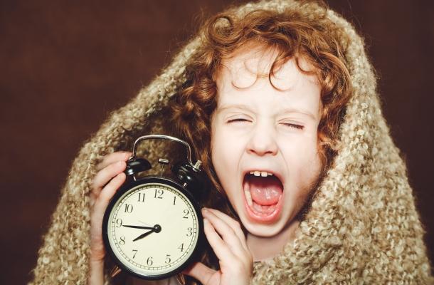 A krónikus fáradtság okai, tünetei.