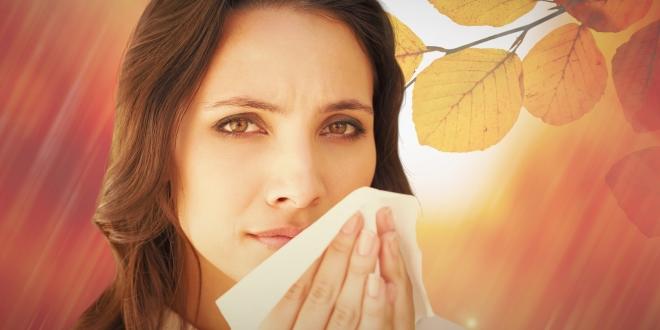 Néhány szó az őszi allergiáról.