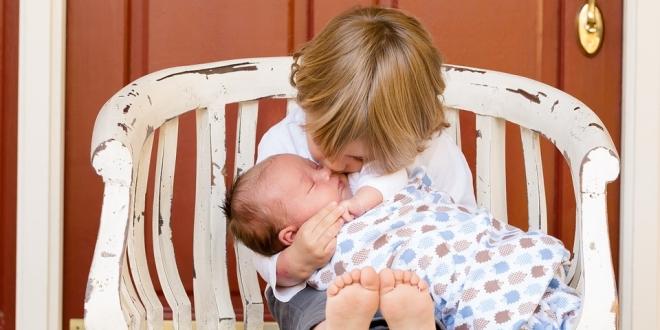 Hörgőgyulladás csecsemőknél