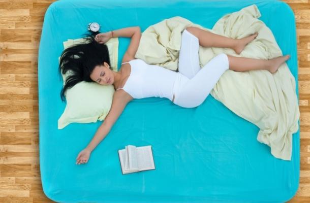 A napi kétszeri alvás előnyei.