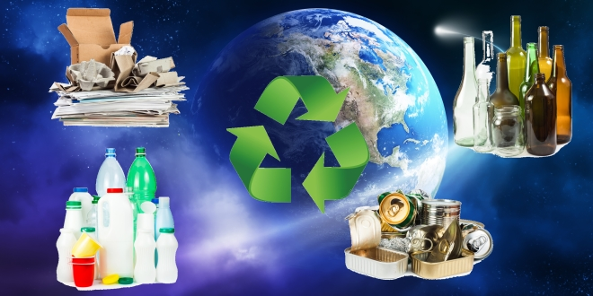 A környezettudatos életmód fontossága
