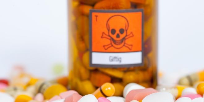Tragikus gyógyszerkísérlet.