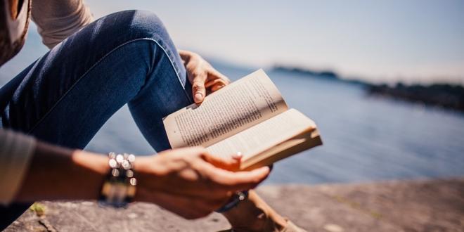 Az olvasástól tovább élsz